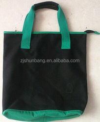 cotton bag/ advertising mooncake paper bag/ custom printed drawstring shoe bags