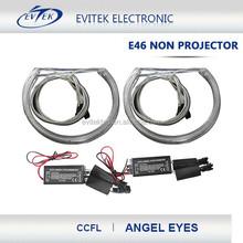 High Power Fast Bright E90 Led Angel Eyes