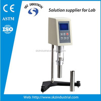 rotary viscometer viscosity tester viscosity testing equipment