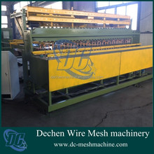 2800mm*1700mm*1500mm Machinery PVC Coated Welded Wire Mesh Machine Fence