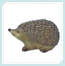 ceramic garden hedgehog