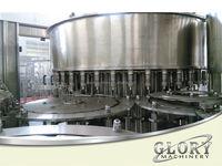2015 new model full automatic liquid filling packing machines