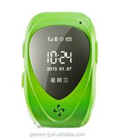 GPS Kids Watch SOS Two-way Communication Take-off Alarm Supported Smart Kids Watch smart watch t18