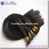 Wholesale Remy Double Drawn Remy I Tip Hair Bond