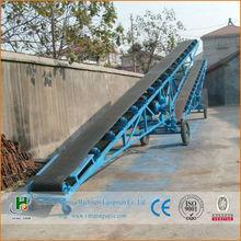 For bulk materials rubber plastic conveyor belting