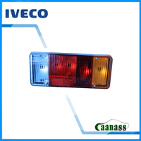IVECO truck rear tail light 98421202 500382617