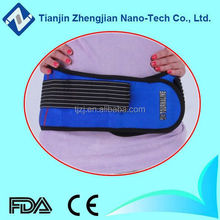 High quality amazing design comfortable health magnetic waist support