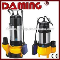 electric submersible pump stainless