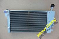 50mm aluminum/alloy radiator for Peugeot 106 GTI RALLYE/CITROEN SAXO/VTR 91-01 92 93