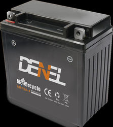 6MF9A-4 maintenance free Battery for motorcycle