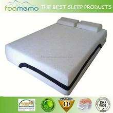 Bamboo memory Foam mattress, Compressed mattress,Memory foam mattress
