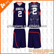 Hot selling Cool-max Basketball wear