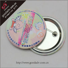 Made in China pin button badge making supplies pin fasteners for badges