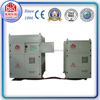 600kVA inductive genset testing dummy load bank