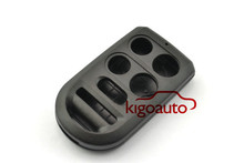 Remote Fob case 6button OUCG8D-399H-A for Honda Odyssey remote control cover