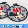 "disney"" audited factory wholesale kitchen accessories custom printed kitchen design cotton magnetic pot holder"