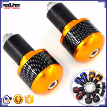 BJ-HBE-001 Manufacture Motorcycle Bar End Weight Handlebar Protector Kit