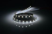 Edgelight SMD led strip lights 12V PCB Width 3mm