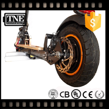 TNE Q4 140km 34Ah scooter electric 2 wheel electric trike scooter