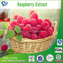 Natural & pure organic raspberry extract, raspberry ketones with superior quality