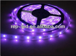 High quality imported chip home bright underwater led light strip