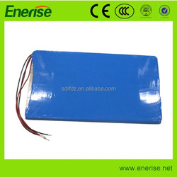 12V 60AH 26650 cells LiFePO4 Lithium 4S20P Battery pack for Electric bicycle,Audio visual equipment,Electronic instruments