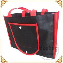 Favorable pp non woven beauty bag,nonwoven bag,foldable shopping bag