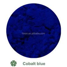 Cobalt Blue Pigment Ceramic pigment color stain for glaze
