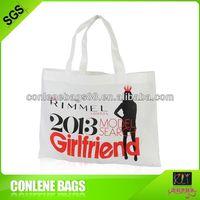 cheap reusable non woven shopping bag