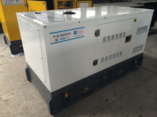 2015 New best sale ! 45KVA Home use power generator