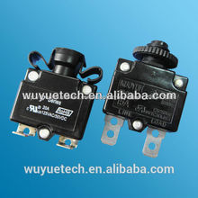 Comprar productos chinos en línea disyuntor de circuito eléctrico, las conexiones eléctricas principales tipos