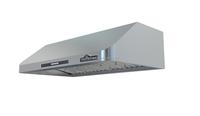 36inch stainless steel range hood