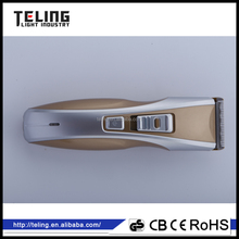 Stainless Steel Precision Cutting Blade Electronic Hair Clipper