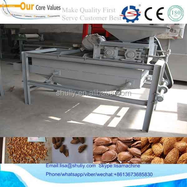 macadamia nut cracker machine