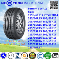 15inch PCR,Passenger Radial Car Tire with DOT 195/60R15