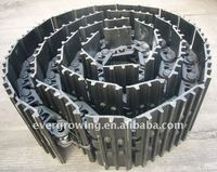 Track Chain With Shoes For HITACHI EX120 Excavator