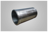 China Engine spare parts Manufacturer's direct marketing Cylinder liner for CATER 121