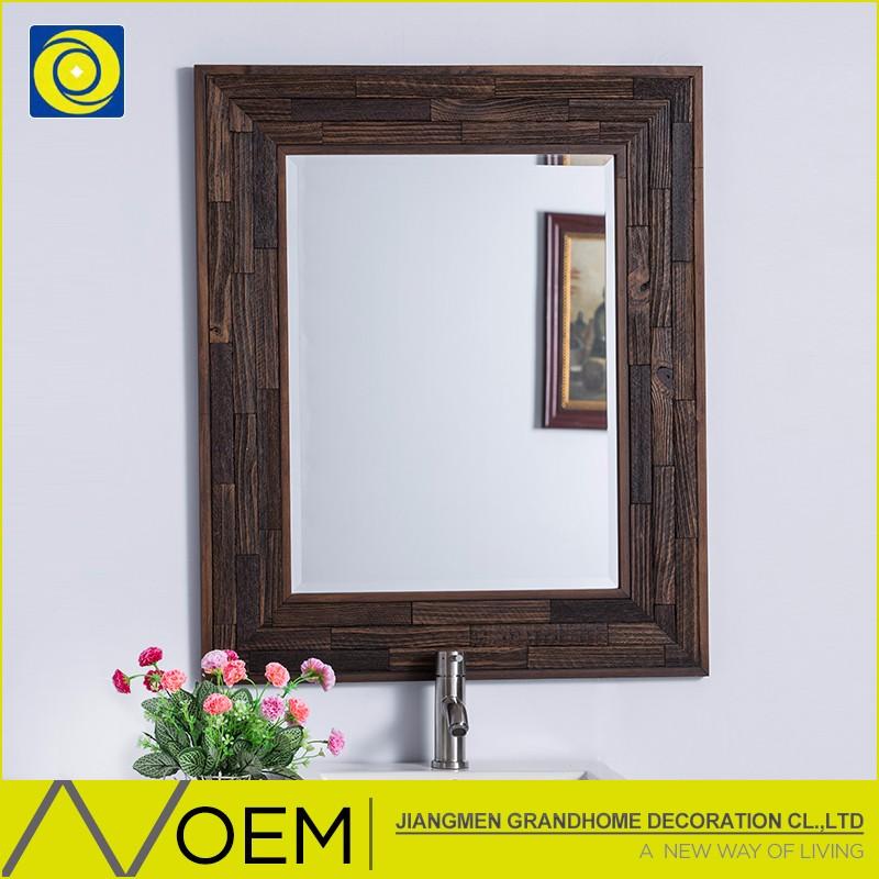Conception de maison d coratif chambre mur mont noir for Application miroir pc