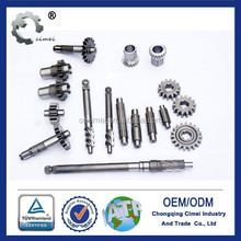 Provide High quality and Competitive Price Small Gear Shaft and Pinion with 20CrMnTi