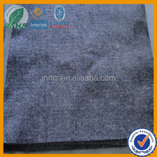 colorful 100% polyester felt for front component insulation pad