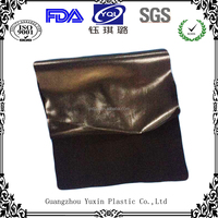 Soft Touch waterproof breathable TPU laminated fabric