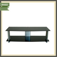 free standing tv stand/designs for lcd wall unit RA022
