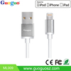 [MFi Certified Cable] Hot!!! Best electronic accessory, Promotion MFi Certified Cable for Mobile Phone