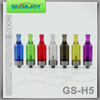 """Alibaba Co UK safer alternative gsh2 updated """"gs h5"""" clearomizer atomizer also sell ce4 ce5 mt3 cartomizer Smokjoy"""