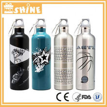 New Products Excellent Quality With Carabineer Sports Water Bottle