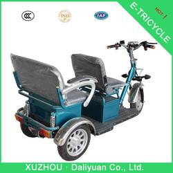 passenger and cargo motorized tricycle passenger motorcycle