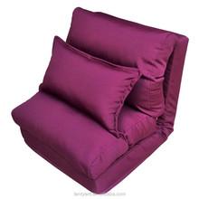 modern fashion high end folding special custom sofa