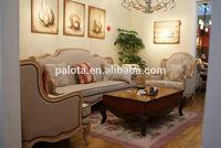 Luxury high quality wegner sleek sofa designs