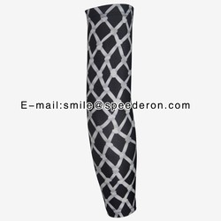 Basketball men and kids compression arm sleeves