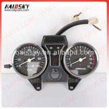 Top selling bajaj three wheel motorcycle speedometer